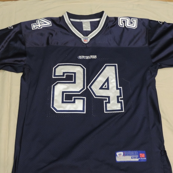 buy popular be268 0b750 Dallas Cowboys NFL Jersey Marion Barber